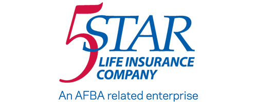 5Star Life Insurance Company logo